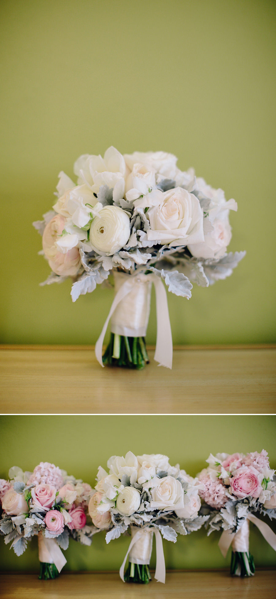 North Sydney Wedding Photography: Bouquets