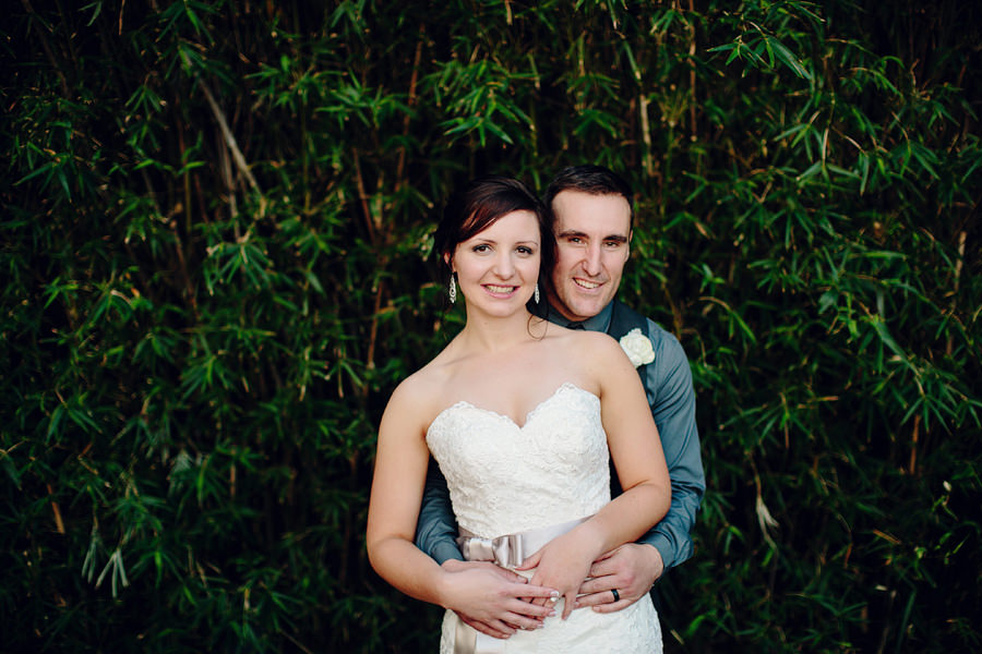 Sydney Wedding Photographer: Portraits