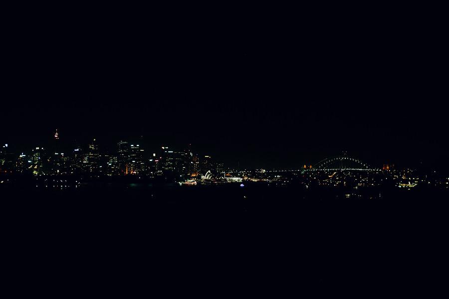 Sydney Wedding Photographers: Harbour View
