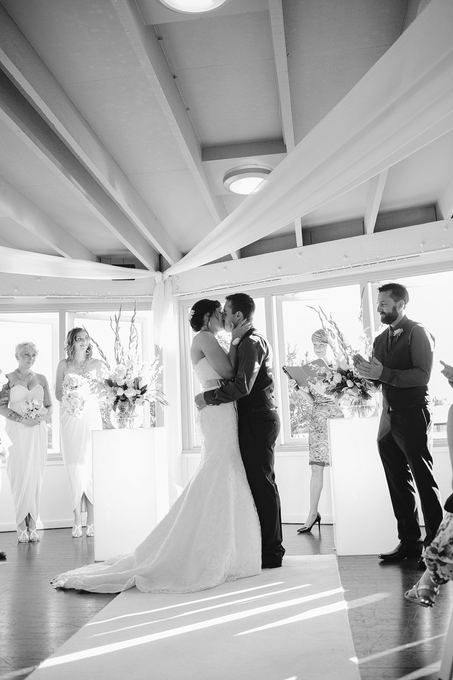Sydney Wedding Photography: Ceremony