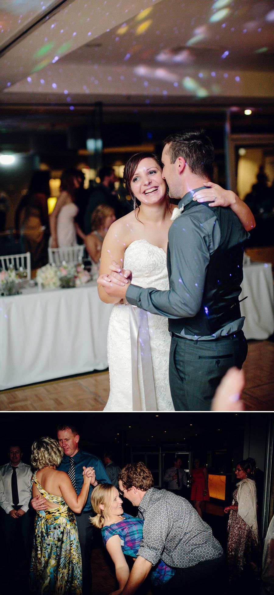 Taronga Harbourview Terrace Wedding Photography: Dancefloor