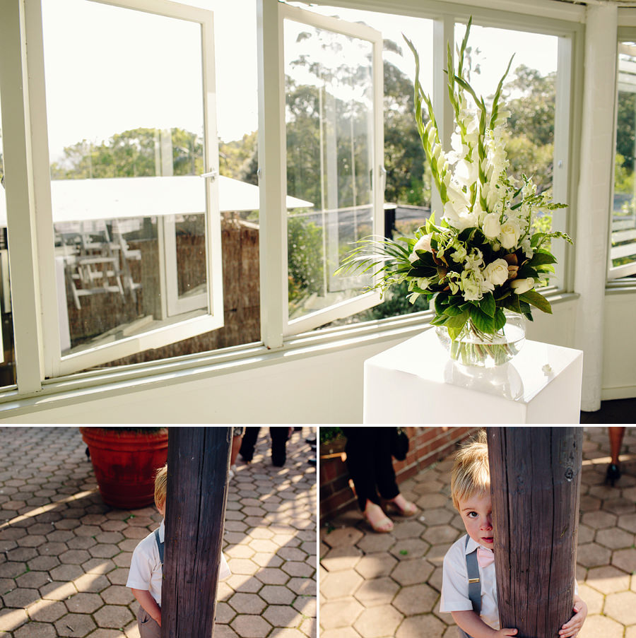 Taronga Wedding Photographers: Ceremony details