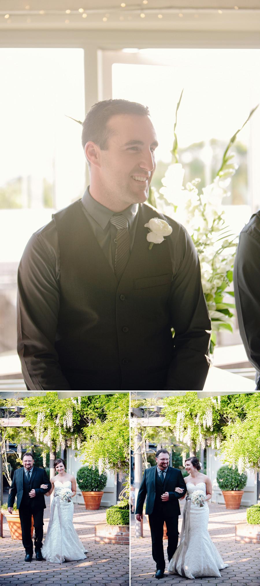 Taronga Wedding Photography: Ceremony