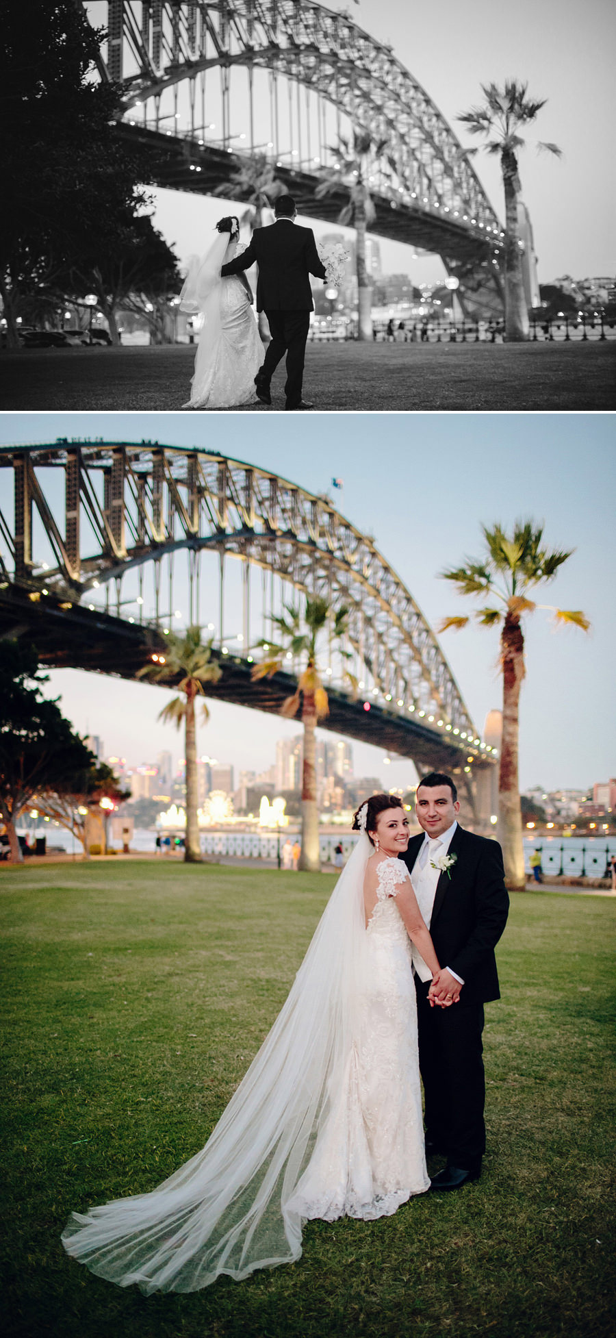 Sydney Wedding Photography: Bridal Party Portraits