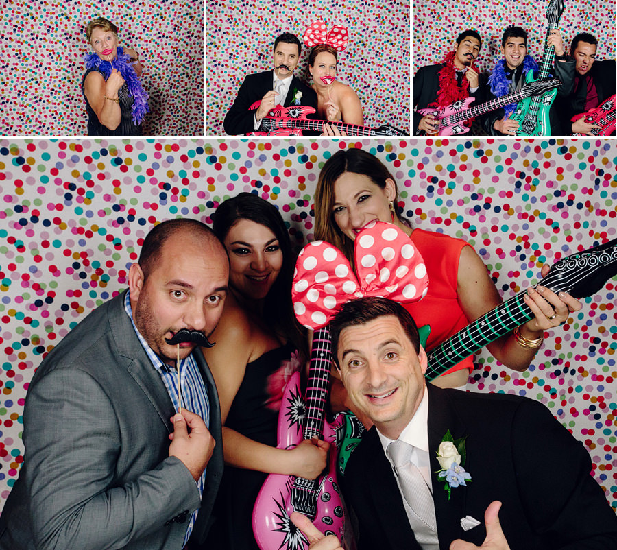 Wedding Photobooth Photographer