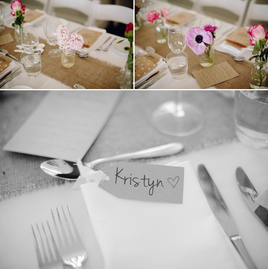 Fine Art Wedding Photographer: Reception