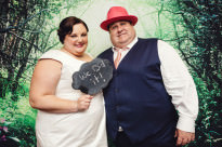 Merryn Blake Wedding