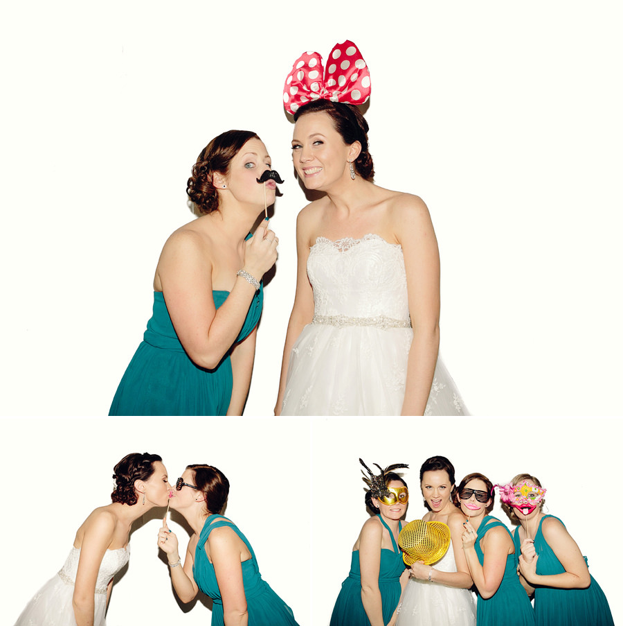 Camden Wedding Photobooth