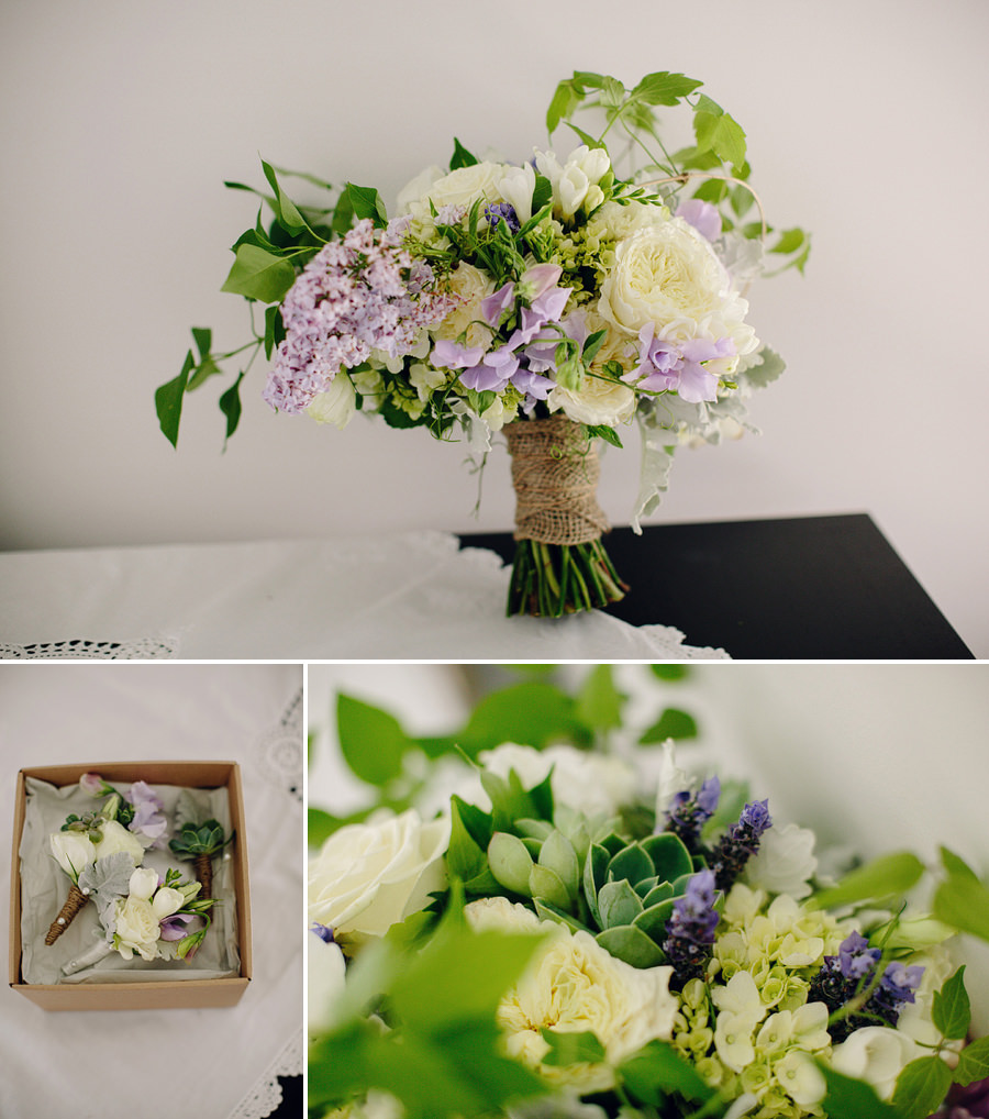 Narellan Wedding Photography: Bouquet