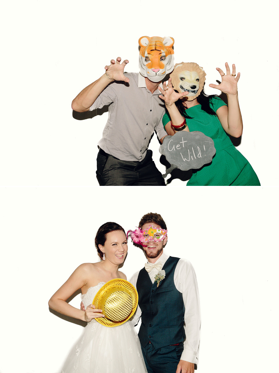 Sydney Wedding Photobooth Photographer