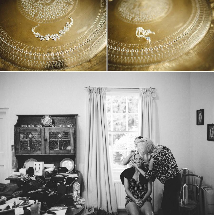 Timeless Wedding Photographers: Getting ready