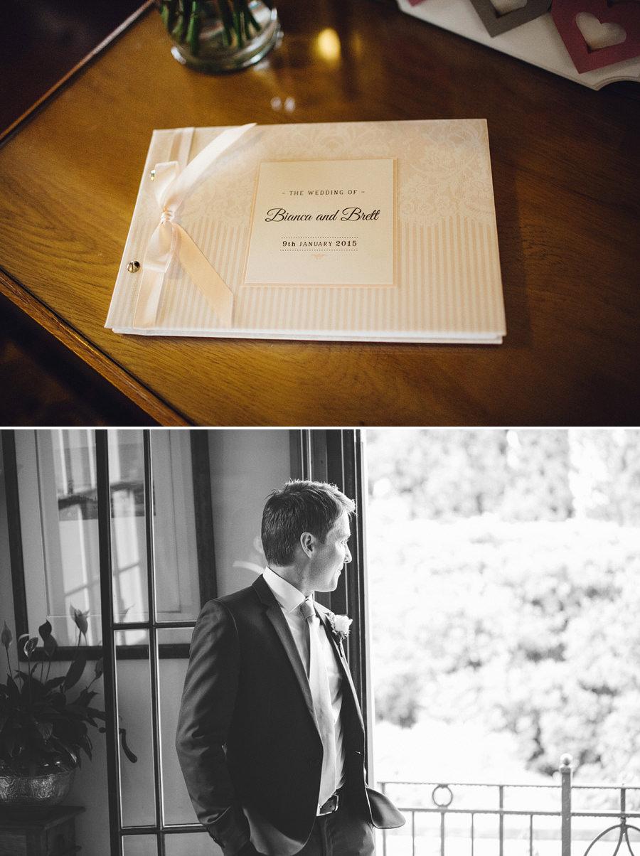 Wedding Photographer: Ceremony