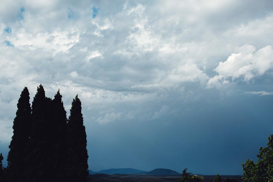 Blue Mountains Wedding Photographer: View