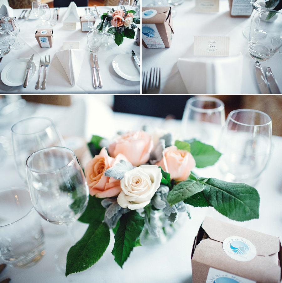 Timeless Wedding Photographer: Reception Details