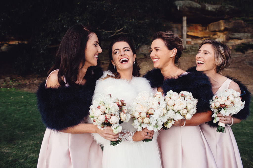 Rachel Patrick Wedding