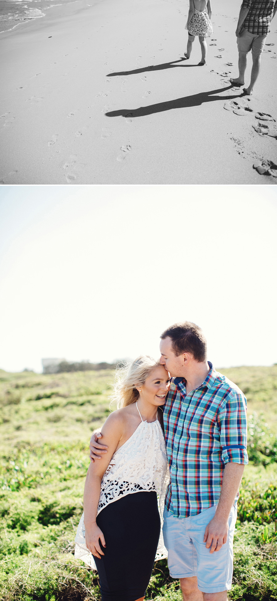 Sydney Engagement Photographer: Sara & Sam