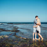 Mona Vale Engagement Photographers: Sara & Sam