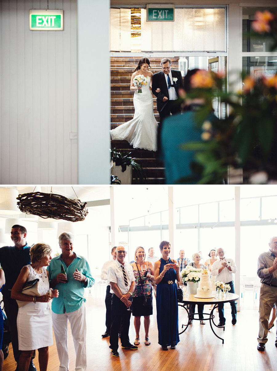 Surprise Wedding Photography: Ceremony