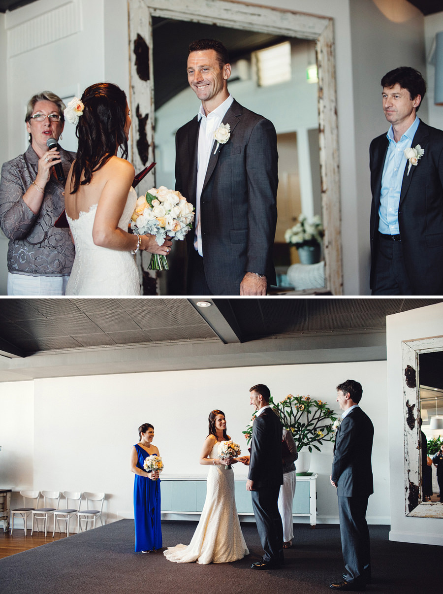 Modern Wedding Photographers: Ceremony