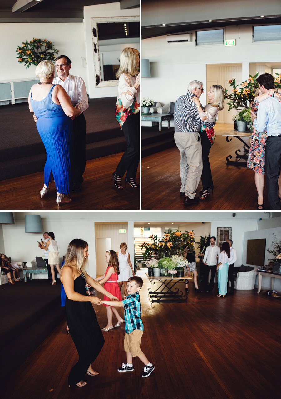 Candid Wedding Photographer: Reception