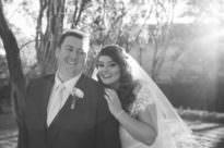 Samantha Shannon Wedding 353 BW