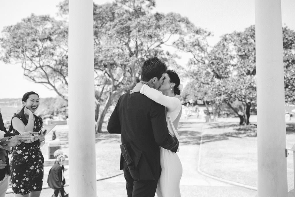 Branka Danijel Wedding 073 BW