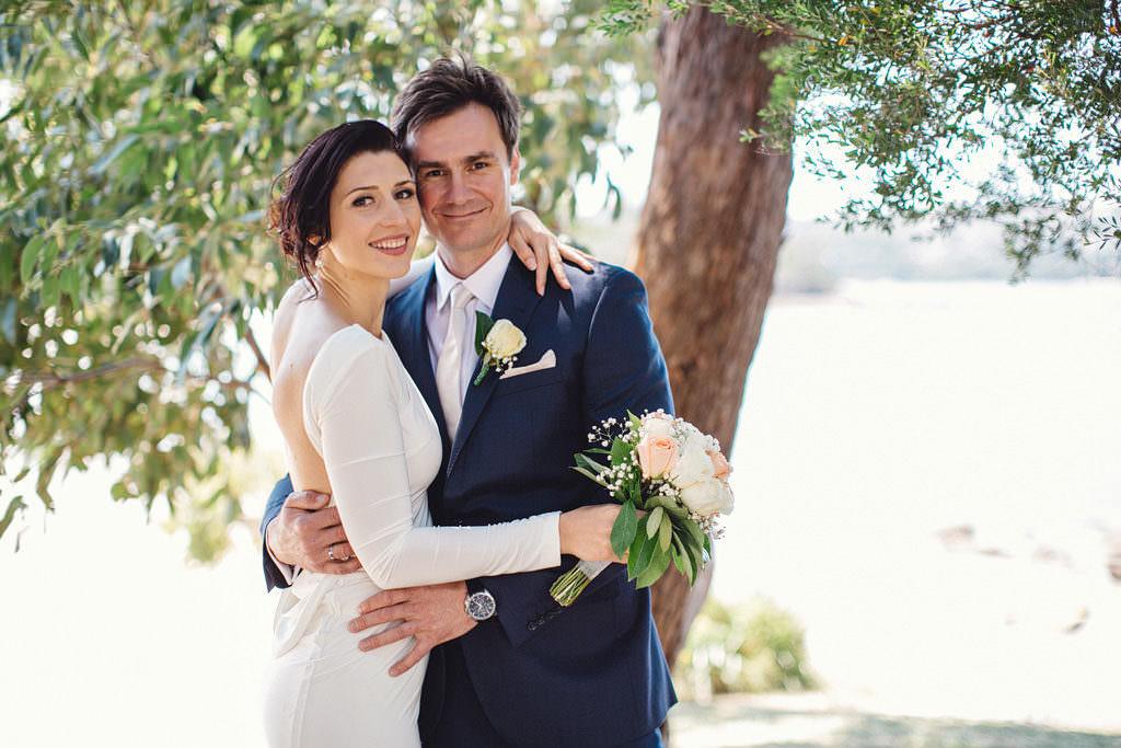 Branka Danijel Wedding