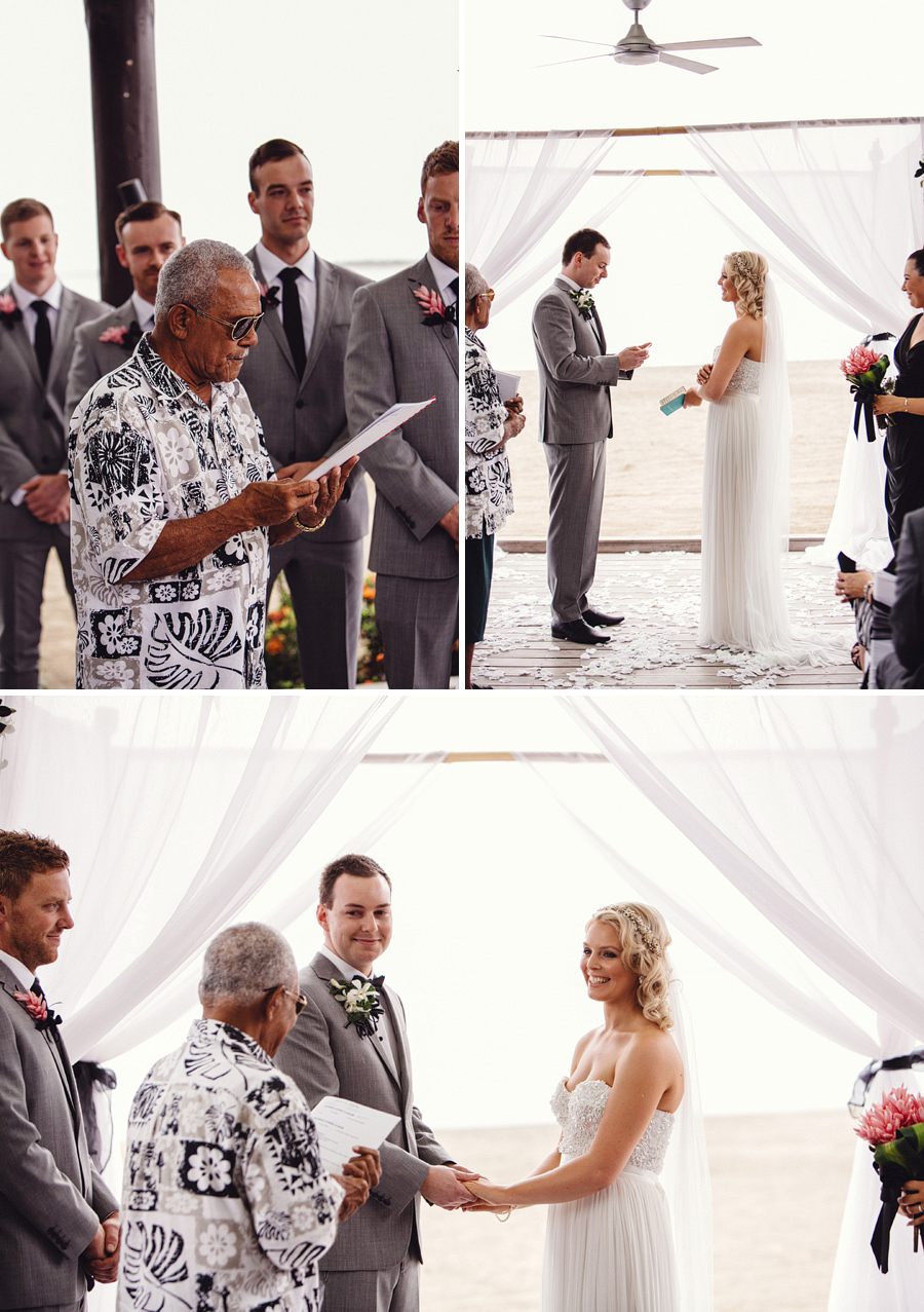 Destination Wedding Photography: Ceremony