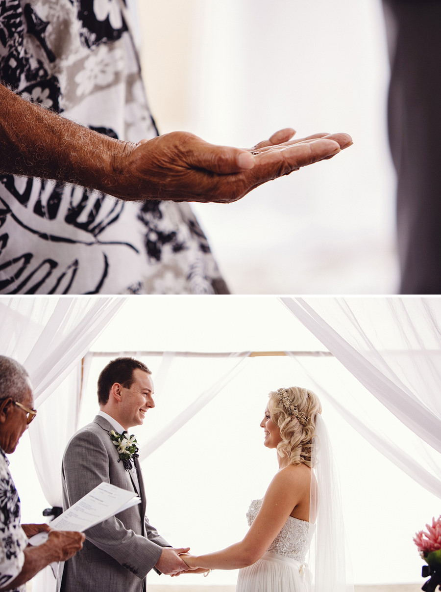 Documentary Wedding Photographers: Ceremony
