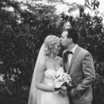 Fiji Wedding Photographer: Bride & Groom portraits