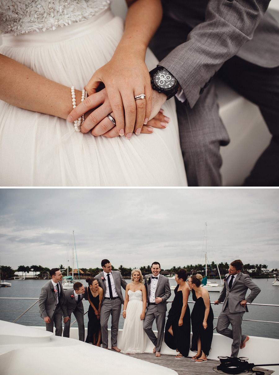 Adrenalin Fiji Wedding Photographer: Bride & Groom portraits