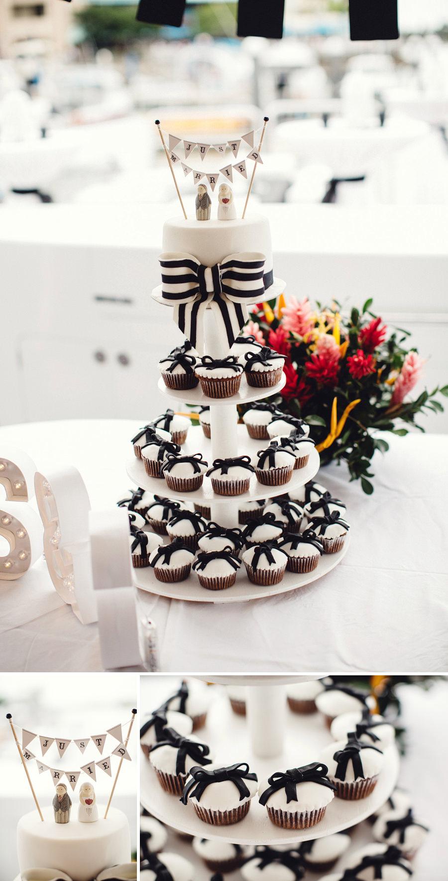 Modern Wedding Photographer: Reception details