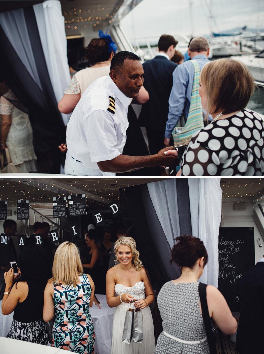 Adrenalin Fiji Wedding Photographers: Reception