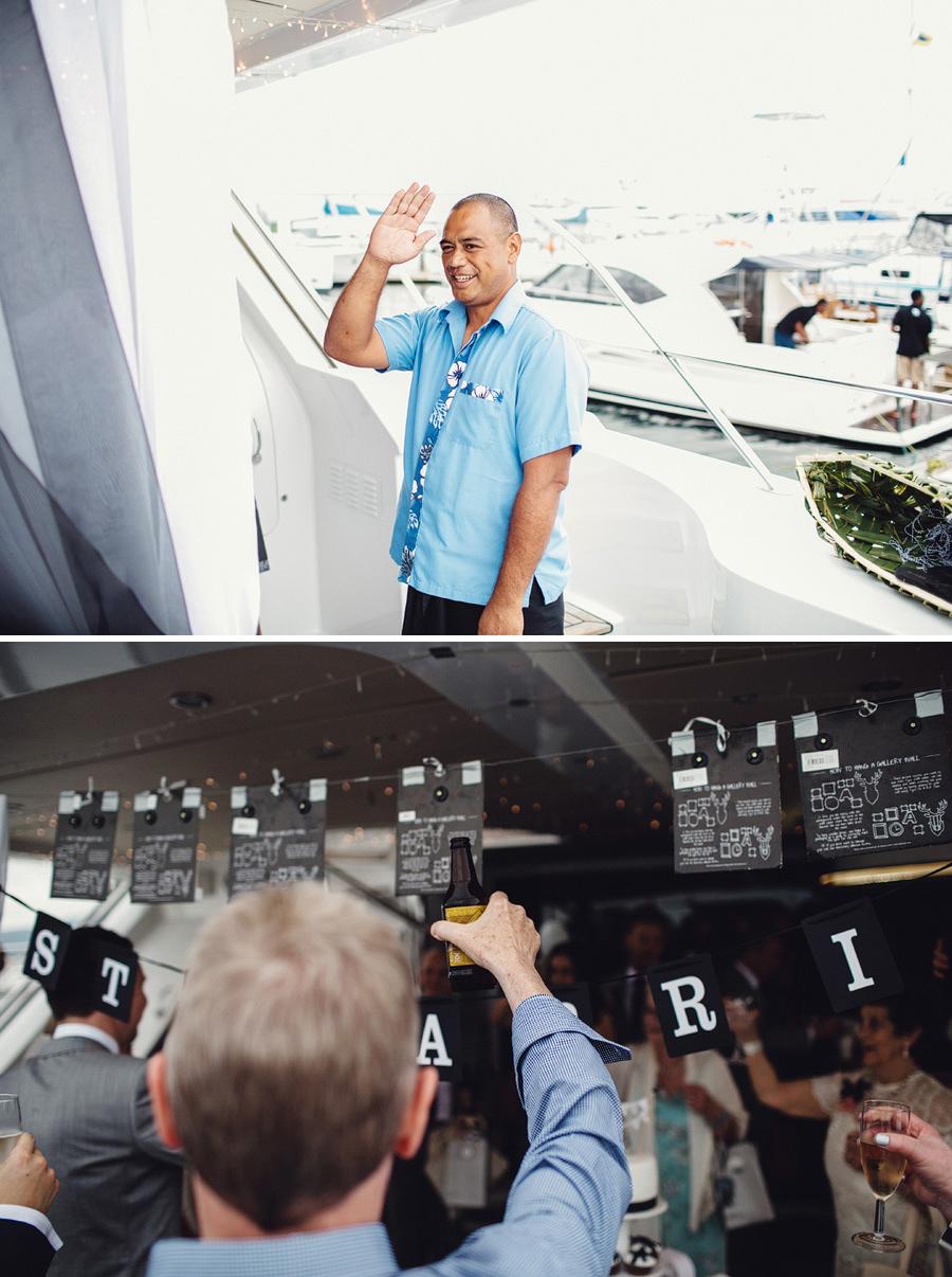 BelMare Fiji Wedding Photographer: Reception