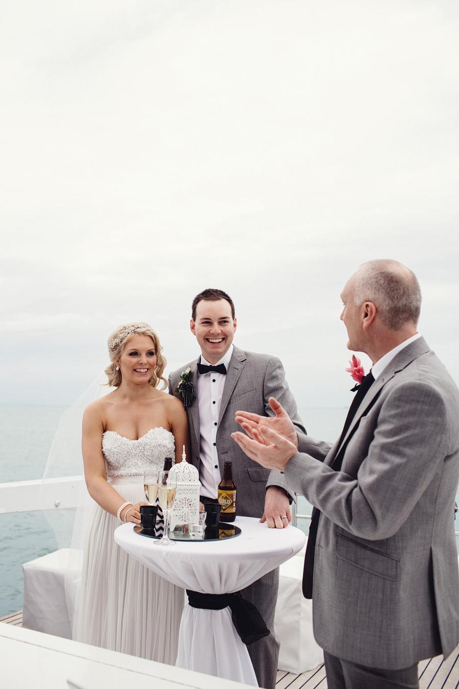 Nadi Bay Wedding Photographers: Reception