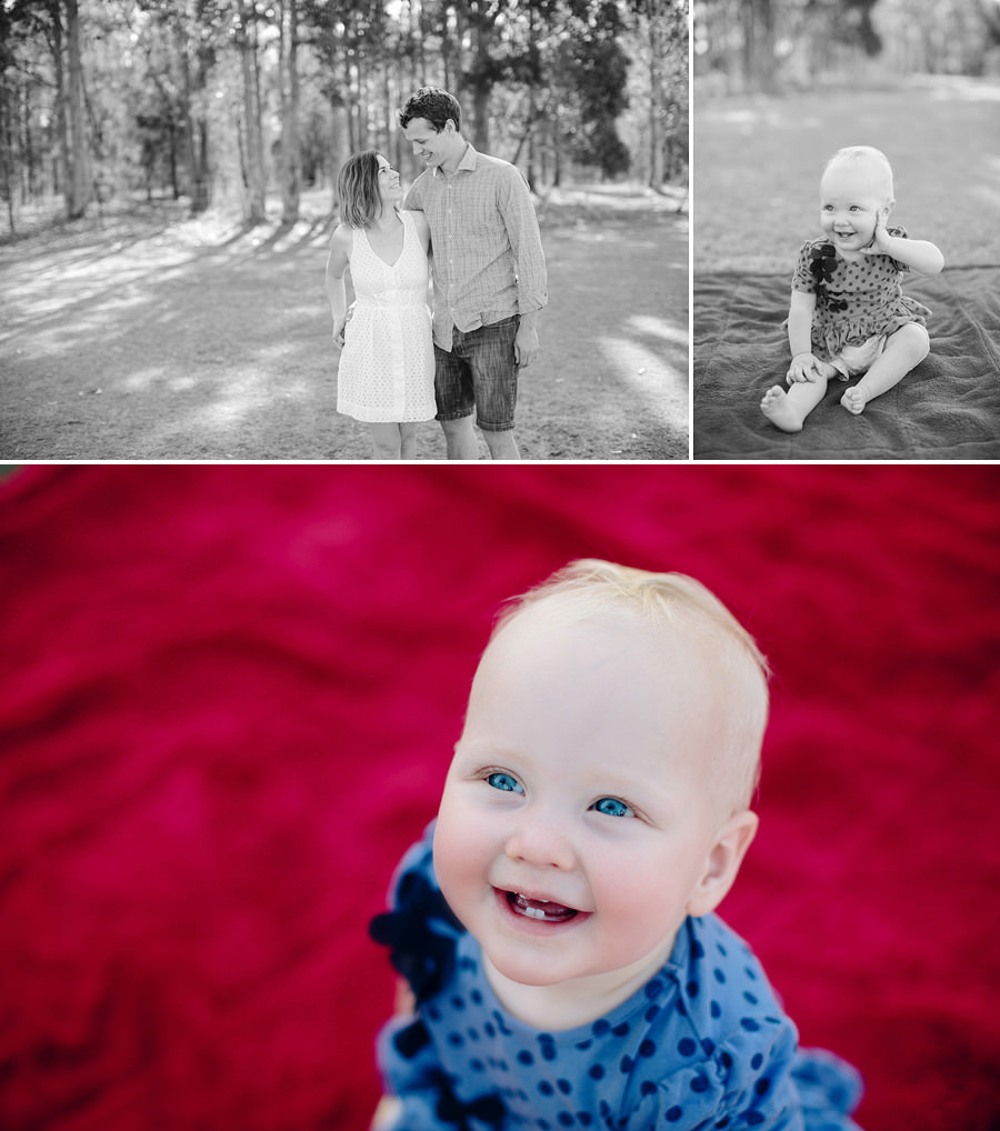 Hunter Valley Family Photographer: The Coady's