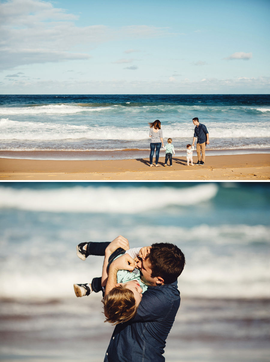 Palm Beach Family Photographer: Levi & Zoe