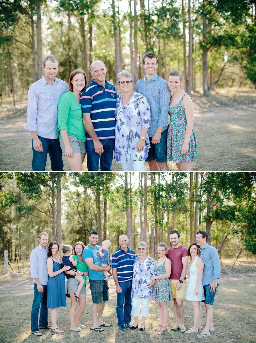 Pokolbin Family Photographer: The Coady's