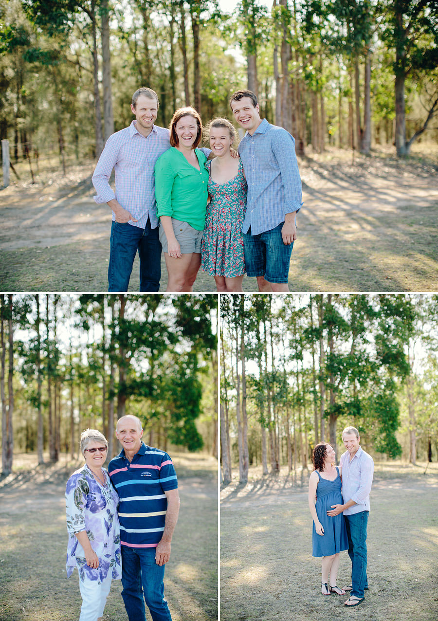 Pokolbin Family Photographers: The Coady's