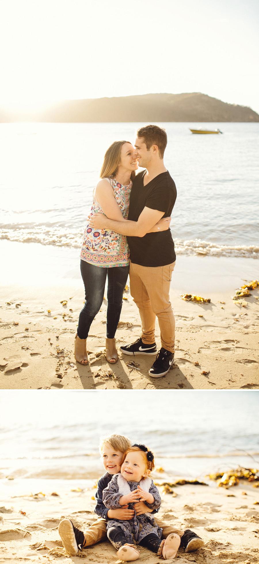 Sydney Couple Photography: Levi & Zoe