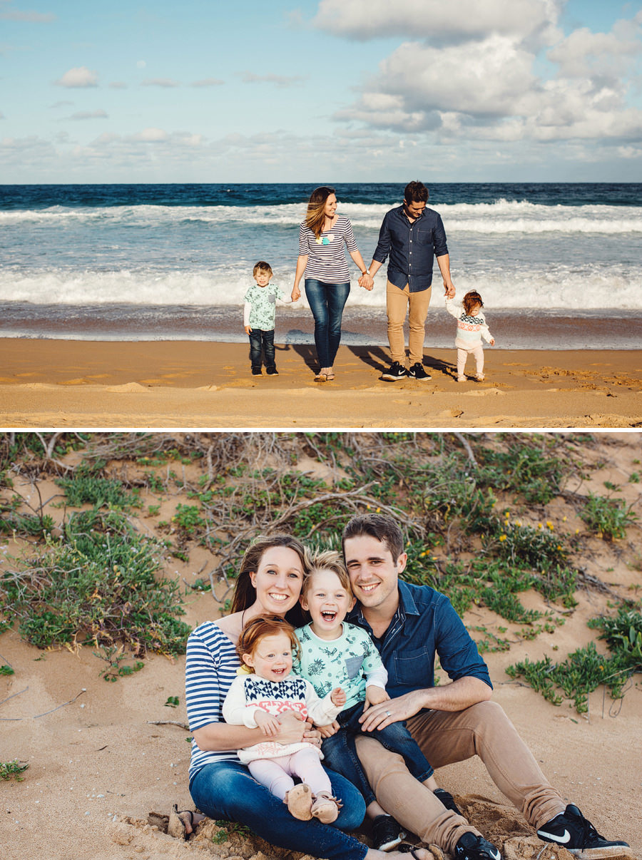 Sydney Family Photography: Levi & Zoe