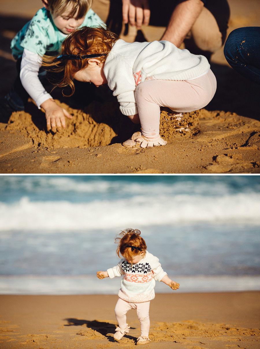 Sydney Lifestyle Photographer: Levi & Zoe