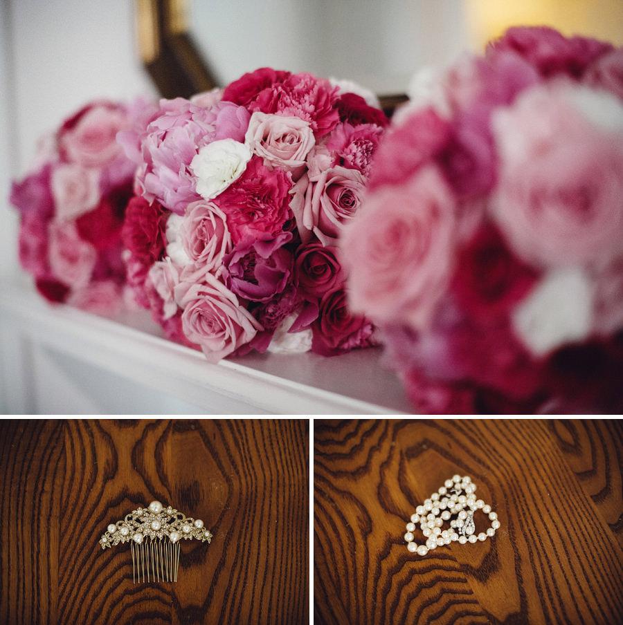 Bondi Junction Wedding Photographer: Bridal details