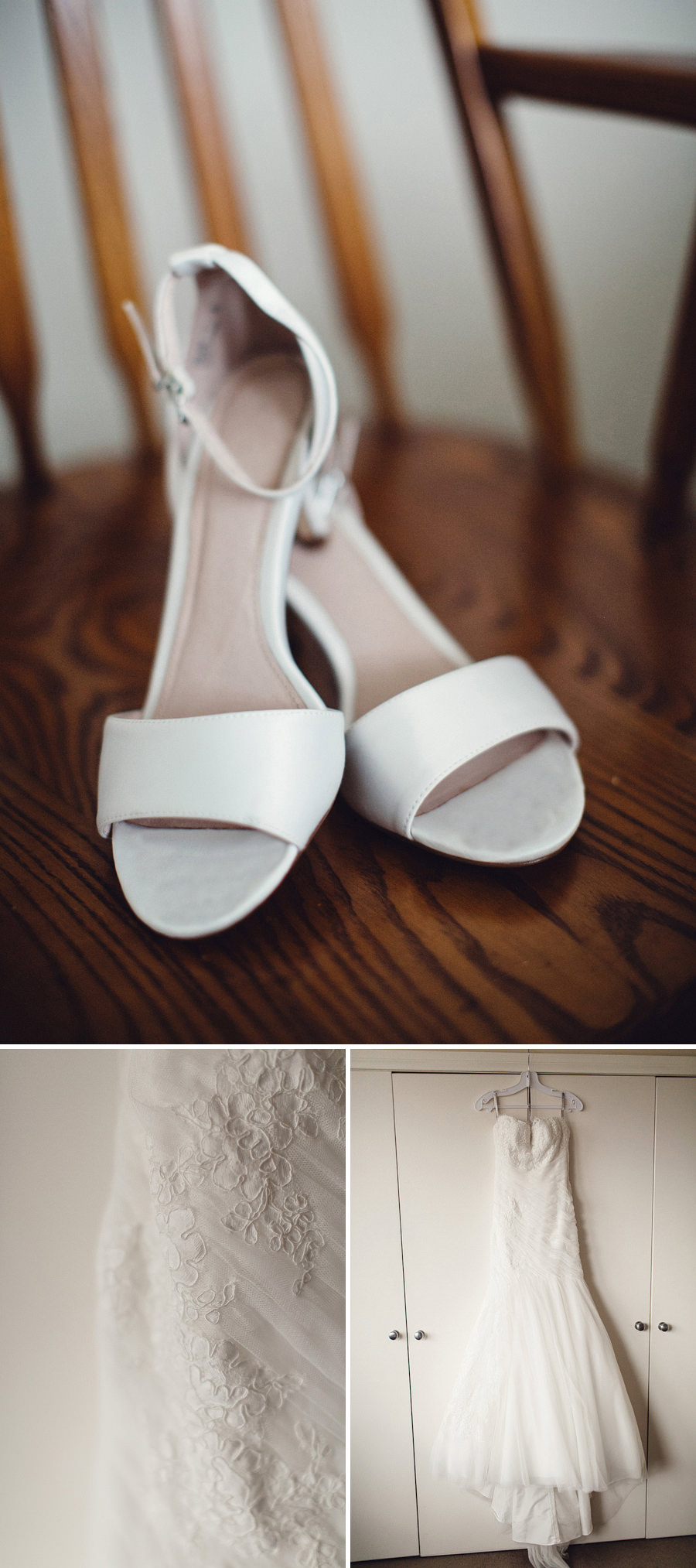 Bondi Junction Wedding Photographers: Bridal details