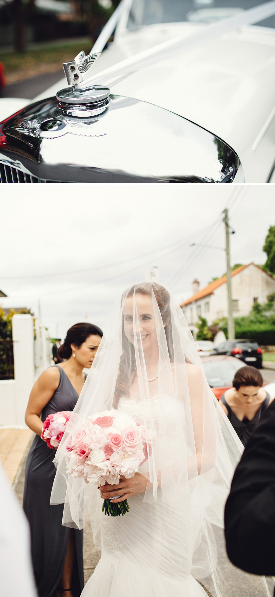 Edgecliff Wedding Photographers: Ceremony