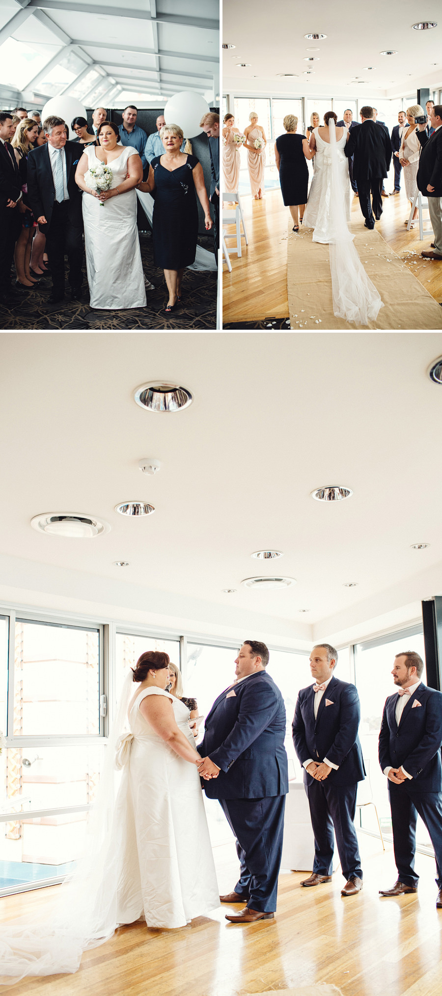 Timeless Wedding Photographer: Ceremony