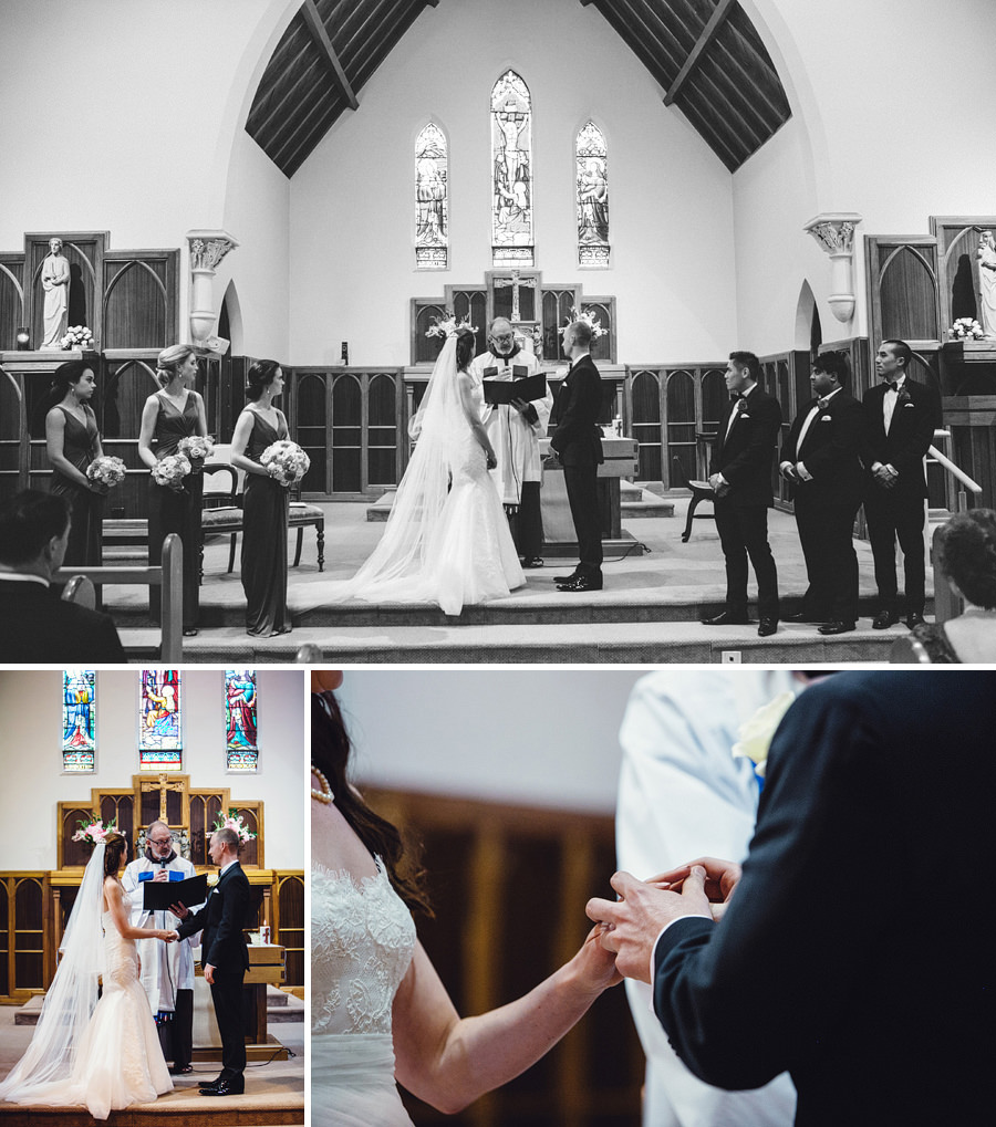 Catholic Wedding Photography: Ceremony