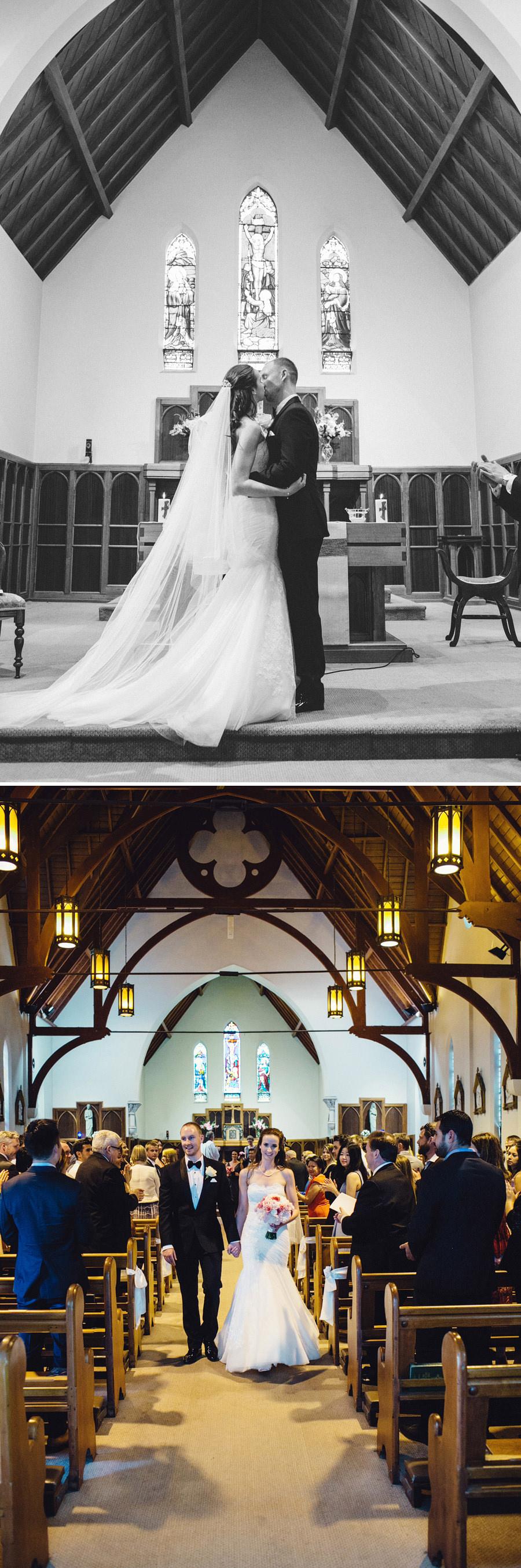 Documentary Wedding Photographer: Ceremony