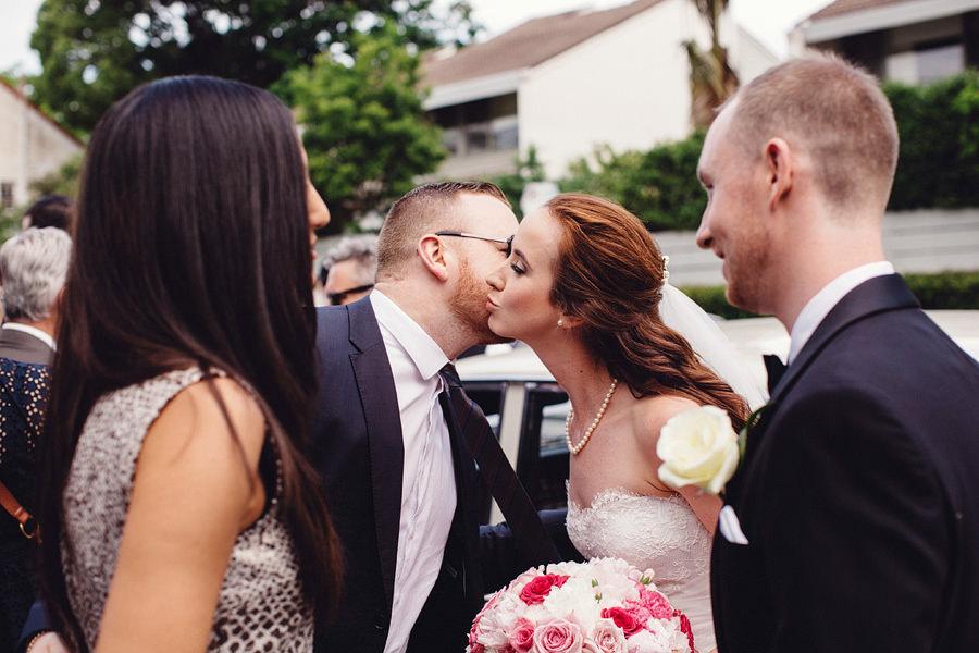 Relaxed Wedding Photographers: Congratulations