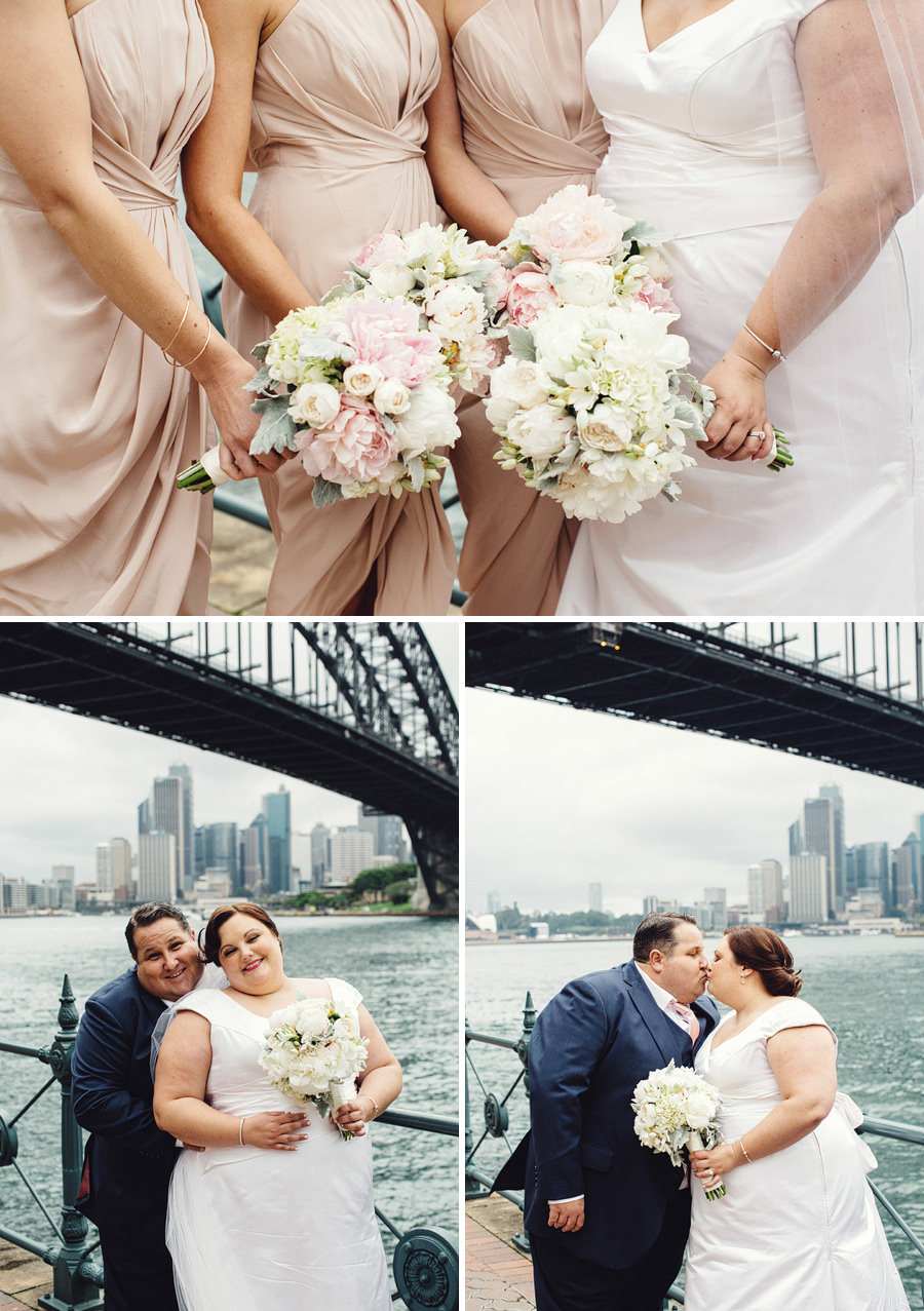 Sydney Wedding Photographers: Portraits